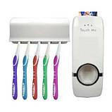 Автоматичний дозатор зубної пасти, фото 3