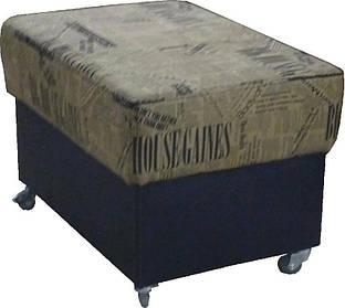 Комод текстильний 5 ящиків