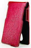 Чехол Status Flip для Bravis A401 Neo Red