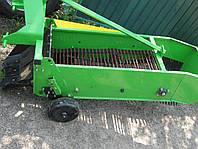 Картофелекопалка 1―но рядная  транспортерная Bomet Польша