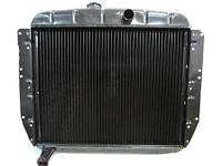 Радиатор ЗИЛ 130-1301010 (4-х рядный)