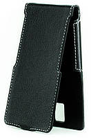 Чехол Status Flip для Gigabyte Gsmart Classic Lite Black Matte