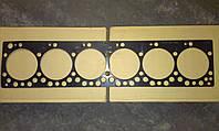 Прокладка головки ГБЦ для бульдозеров Shantui SD13 Dong Feng D6114