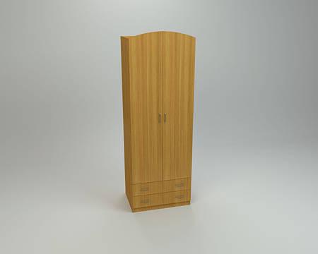 Шкаф 4 Компанит