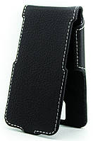 Чехол Status Flip для Huawei Ascend Y3C Black Matte