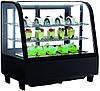 Вітрина холодильна настільна EWT INOX RTW-100L