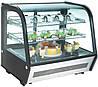 Вітрина холодильна настільна EWT INOX RTW-120L