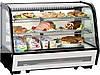 Вітрина холодильна настільна EWT INOX RTW-160L