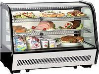 Вітрина холодильна настільна EWT INOX RTW-160L, фото 1