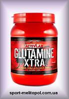 ActivLab Glutamine Xtra + Taurine 450 г