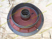 Барабан тормозной задний заз 1102 1103 таврия славута чугунный дорогой (ковкий чугун), фото 1