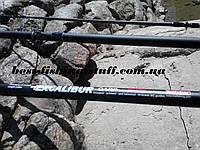 Карповое удилище BratFishing Excalibur Carp 3.3м (3.0lbs), фото 1