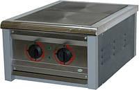 Плита електрична промислова АРМ-ЕКО ПЕн-2Н нерж/полімер.
