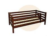 Детская кровать ЛК 135 ( 200х90х80) (односпальная) Скиф