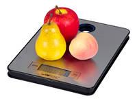 Весы кухонные электронные Clatronic KW 3412 silver