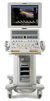 Стационарная многофункциональная ультразвуковая система HD15
