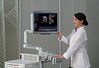 Медицинские ультразвуковые сканеры Siemens ACUSON Antares