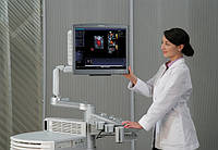 Медицинские ультразвуковые сканеры Siemens ACUSON Antares, фото 1