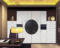 Стенка ОРБИТА модульная система (Стенка,гостиная, детская) Компанит