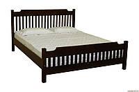 Кровать Л 212 (160х 200) (двуспальная) ЛК 112 Скиф