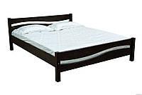 Кровать Л 215 (160х200) (двуспальная) ЛК 115 Скиф