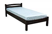 Кровать Л 109 (90х200) (односпальная) ЛК 129 Скиф