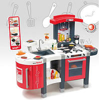 Детская кухня Smoby Super Chef Tefal 311300