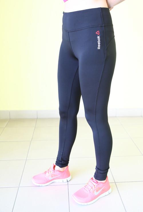 спортивные лосины женские фото