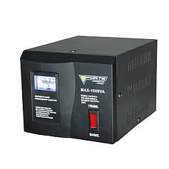 Стабилизатор напряжения Forte MAX-1000VA
