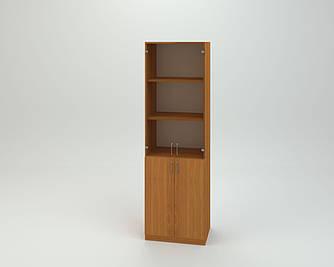 Книжный шкаф КШ 6 Компанит