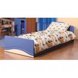 Детская кровать ЭКОЛЬ (односпальная) БМФ