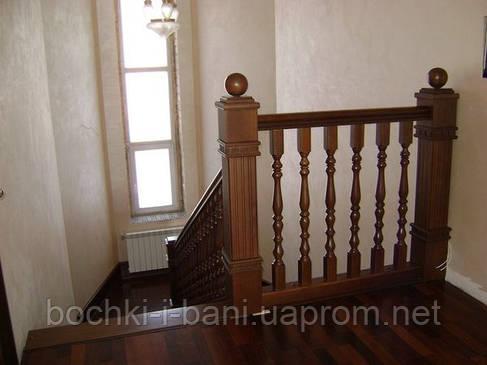 Элементы лестниц. Балясины., фото 2