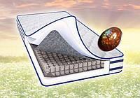 Матрас АГАТ 3D 160х200 Світ меблів