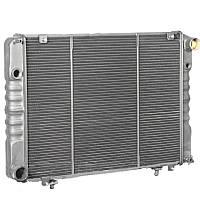 Радиатор Газель Э33021-1301010-01 (3-х рядный)