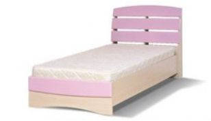Детская кровать ТЕРРИ (односпальная) Світ меблів