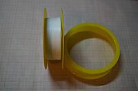 ФУМ-лента, Фторопластовый уплотнительный материал 19mmx15mx0.20mm