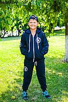 Спортивный костюм подростковый на мальчика № 394 н.м