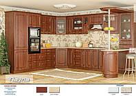 Кухня ПАУЛА 2 м. Мебель Сервис