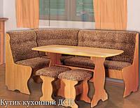 Угол кухонный ДСП Мебель Сервис