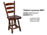 Стул кухонный 450 2 шт. Мебель Сервис