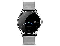 Умные часы, Смарт-часы, Smartwatch OVERMAX touch 2.5 Silver