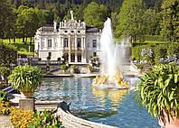 Пазл Замок Линдерхоф, Германия 500 деталей В-51069
