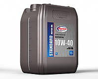 Масло моторное CLASSIC 10W-40 SG/CD (10л) (пр-во Агринол)