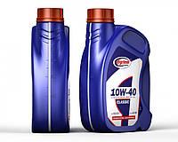 Масло моторне 10W-40 напівсинтетичне Classic SG/CD (1л) (пр-во Агрінол)