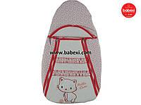 Конверт на молнии для новорожденных код204184