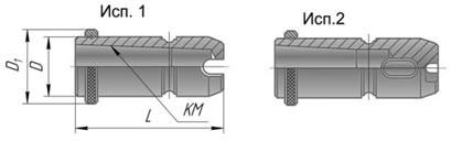 Патроны для быстросменного инструмента