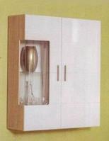 Полка ЭЛЬЗА секция мебельная МР 2856 БМФ