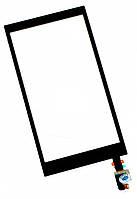 Сенсор (тач скрин) HTC Desire 620G black (оригинал)