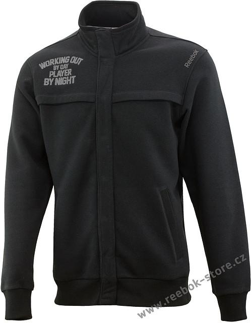 Reebok куртка novelty jacet
