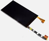 Дисплей (экран) + сенсор (тач скрин) HTC One M7 802w, 802t black (оригинал)